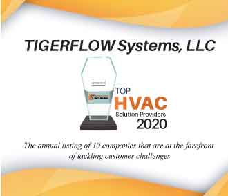 TIGERFLOW Systems, LLC